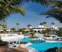 Elba Lanzarote Royal Village Resort Best Season Golf Package