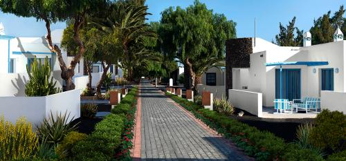 Elba Lanzarote Royal Village Resort Winter Golf Special