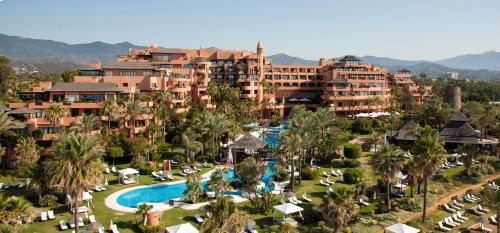 Kempinski Hotel Bahia Golf Package