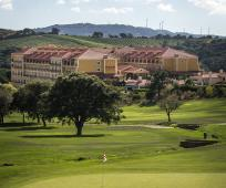 Dolce Campo Real Golf Package