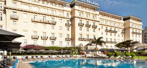 Palacio Estoril Hotel Golf Package