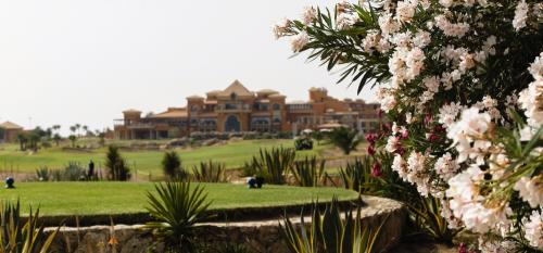 Robinson Club Quinta da Ria Golf Package