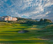 Portmarnock Hotel Golf Package