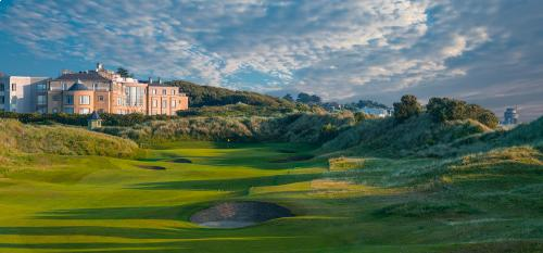 Portmarnock Hotel Golf Break