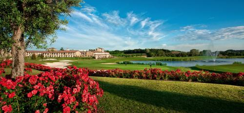 Chervo Golf Hotel Golf Package