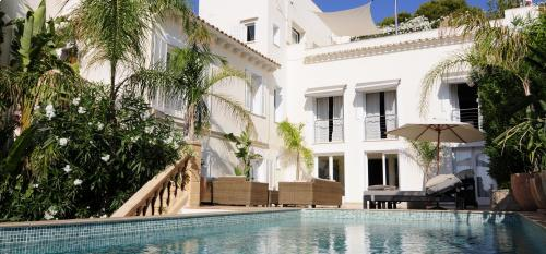 Villa Bahia Palma Package