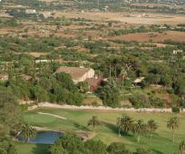Reserva Rotana Unlimited Golf Package