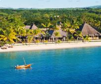 Trou aux Biches Beachcomber Golf Package