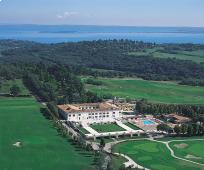 Palazzo Arzaga Best Season Golf Package