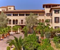 Sheraton Mallorca Arabella Golf Package