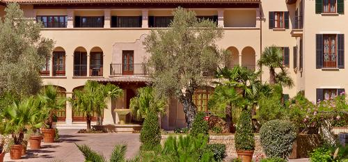 Sheraton Mallorca Arabella Best Season Golf Package