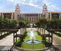Lopesan Costa Meloneras Sommer Golf Package