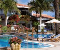 Seaside Grand Hotel Residencia Golf Package