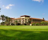 Elba Palace Unlimited Golf Package