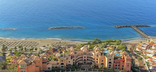 Iberostar Grand El Mirador Golf Package