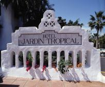 Jardin Tropical Golf Package