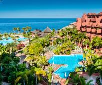 Sheraton La Caleta Golf Package