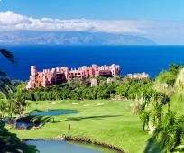The Ritz-Carlton, Abama Best Season Golf Package