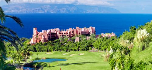 The Ritz-Carlton, Abama Golf Package