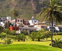 Melia Hacienda del Conde Unlimited September Golf Special