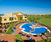 Elba Costa Ballena Unlimited Golf Package