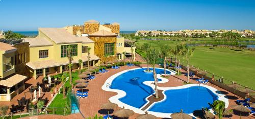 Elba Costa Ballena Golf Package