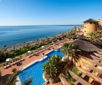 Elba Estepona Best Season Golf Package
