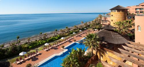 Elba Estepona Golf Package