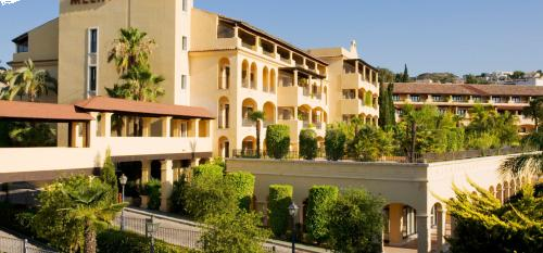 The Westin La Quinta Golf Package