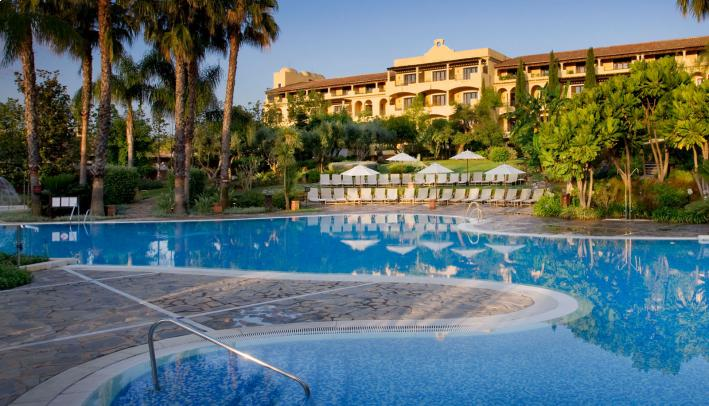 Andalusien Golf Hotel Resort