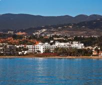 Melia Marbella Banus Golf Package