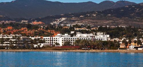 Melia Marbella Golf Package