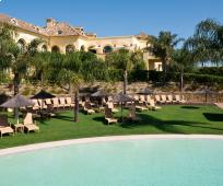 Almenara Golf Package