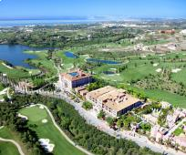 Villa Padierna Palace Golf Package
