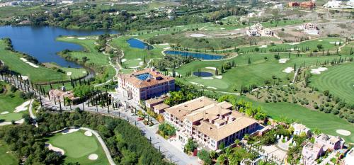 Villa Padierna Golf Package