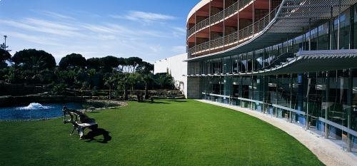 Pestana Vila Sol Grand Golf Package