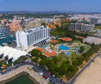Tivoli Marina Vilamoura Golf Package