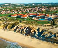 Marriott Praia Del Rey Silver Coast Golf Package