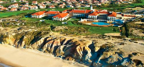 Marriott Praia Del Rey Silver Coast Package